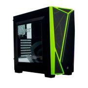 Gabinete Corsair Carbide Series SPEC 04 Nvidia CC-9011119-NV1