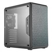 Gabinete Gamer Cooler Master Masterbox Q500L Mid Tower Black Sem Fonte Com 1 Fan MCB-Q500L-KANN-S00