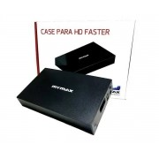 Gaveta Case HD Externo 3,5