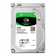 HD Seagate Barracuda 2TB 3,5' SATA 7200RPM SATA III 6GB/s ST2000DM008