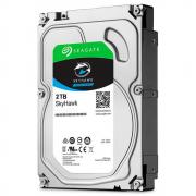 HD Seagate SATA 3,5 Surveillance SKYHAWK 2TB 64MB ST2000VX015