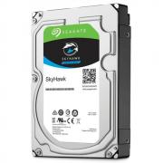 HD Seagate SATA 3,5 Surveillance SKYHAWK 4TB 256MB - ST4000VX013