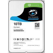 HD Seagate Surveillance SKYHAWK 10TB 3.5´ SATA ST10000VX0004