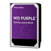 HD WD Purple 6TB 5640 RPM 3.5´ Sata Cache 128 MB WD62PURZ