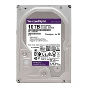 HD Western Purple Surveillance 3.5´ 10TB SATA WD102PURZ