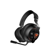 Headset Cougar Phontum Essential, Stereo, Black Version