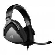 Headset Gamer Asus ROG Delta Core 3.5mm Black 90YH00Z1-B1UA00