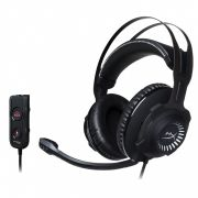 Headset Gamer Cloud Revolver S HyperX HX-HSCRS-GM 7.1 HD