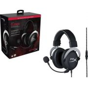 Headset Gamer Cloud Silver Hyperx - HX-HSCL-SR/NA