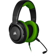Headset Gamer Corsair HS35 Verde CA-9011197-NA