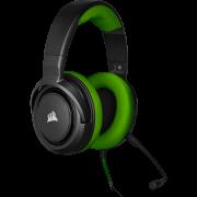 Headset Gamer Corsair HS35 Verde CA-9011197-NA