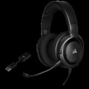 Headset Gamer Corsair HS45 Surround 7.1 Preto CA-9011220-NA