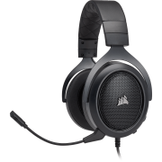 Headset Gamer Corsair HS60 Carbon 7.1 CA-9011173-NA