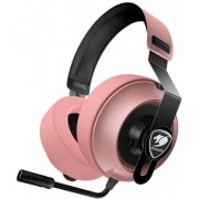 Headset Gamer Cougar Rosa Phontum Essential 3H150P40P-0001