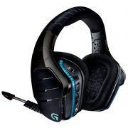 Headset Gamer Logitech G633 RGB LIGHTSYNC 7.1 DOLBY Surround