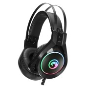 Headset Gamer Marvo Scorpion HG8901 Rainbow