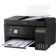 Impressora EPSON Tanque de Tinta L5190 Wifi Colorida Ecotank