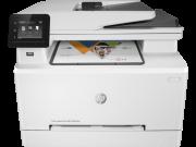 Impressora Multifuncional  HP Laserjet PRO Color M281FDW