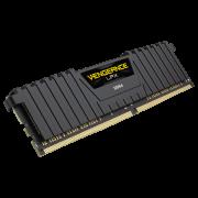 Memoria Corsair Vengeance 4GB 2400MHZ Ddr4 LPX Preto CMK4GX4M1A2400C14