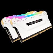 Memoria Corsair Vengeance RGB PRO 16GB (2x8GB) 2666Mhz - CMW16GX4M2A2666C16W