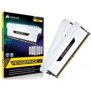 Memoria Gamer DDR4 Corsair 16GB 2X8GB 3000MHZ CL15 Vengeance