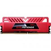 Memória Geil EVO Potenza 16GB 3000Mhz DDR4 Vermelho GAPR416GB3000C16ASC