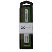 Memória Ram Infinity Memory 4GB 2400MHz DDR4 CL11 - 4424001