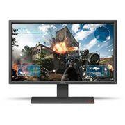 "Monitor 24"" LED BENQ Zowie Gamer 60HZ 1MS Multimidia RL2455"