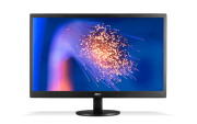 "Monitor AOC 21,5"" WideScreen LED FullHD E2270SWN"