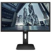 "Monitor AOC 9P1E 18,5"" LED 1366X768 Widescreen Preto"