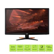Monitor Gamer ACER 3D LED 24´ FULL HD 144HZ 1MS  GN246HL