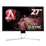 Monitor Gamer AOC AGON LED 27
