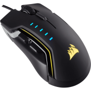 Mouse Gamer Corsair Glaive RGB 16000DPI 6 Botoes CH-9302011-NA