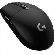 Mouse Gamer Sem Fio Logitech G305 Hero Lightspeed, 6 Botões, 12000 DPI