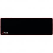 MousePad Gamer Rise Extended 90x29 cm Zero Vermelho RG-MP-06-ZR