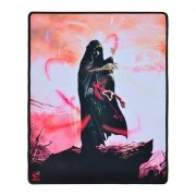 MousePad Gamer rpg wizard 400X500mm  - 40X50cm - PCYES