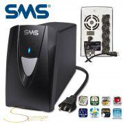 Nobreak SMS NET4+ 1400VA BIVOLT/115V - 27285