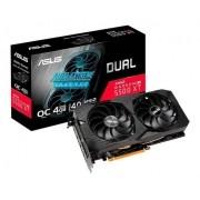 Placa de vídeo Asus Dual Radeon RX 5500 Xt 4GB OC 128Bits DUAL-RX5500XT-O4G-EVO