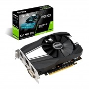 Placa de vídeo Asus GeForce GTX 1660 Super 6GB 192Bit PH-GTX1660S-O6G