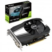 Placa de Vídeo Asus Phoenix GeForce GTX 1650 Super OC 4GB GDDR5 128Bit PH-GTX1650S-O4G