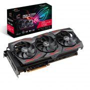 Placa de Video ASUS ROG STRIX RX 5700 8GB GDDR6 ROG-STRIX-RX5700-O8G-GAMING