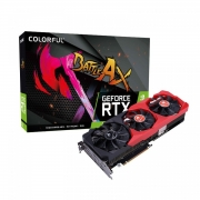 Placa de Vídeo Colorful GeForce RTX 3070 NB-V 8GB GDDR6 256Bit 212327116802