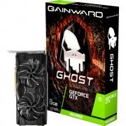 Placa de Vídeo Gainward GeForce GTX 1660 Super Ghost Dual 6GB GDDR6 192Bit, NE6166S018J9-1160X-1