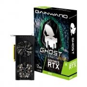 Placa de Vídeo Gainward GeForce RTX 3060 Ghost OC 12GB GDDR6 192bit NE63060T19K9-190AU