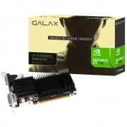 Placa de Vídeo Galax GeForce GT 710 2GB DDR3 64Bit 71GPF4HI00GX