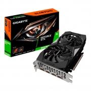Placa de Video Gigabyte GeForce GTX 1660 Super OC 6G Dual 6GB GDDR6 192Bit GV-N166SOC-6GD