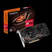 Placa de vídeo Gigabyte Radeon RX 570 Gaming 4GB GV-RX570GAMING-4GD GDDR5