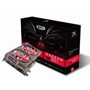 Placa de Vídeo XFX AMD Radeon RX 550 4GB GDDR5 128 Bits RX-550P4PFG5