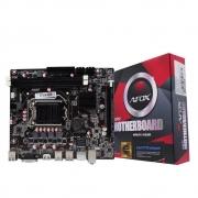 Placa Mãe Afox H110 DDR3 LGA1151 IH110-MA7-V2