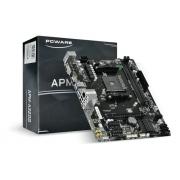 Placa Mãe AM4 Pcware APM A320G DDR4 A320